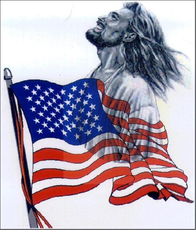 """A imagem """"http://www.theflagpole.com/image_full_size_pages/USA%20Flag%20%20Jesus.JPG"""" não pode ser mostrada, porque contém erros."""