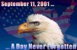 A Day Never Forgotten